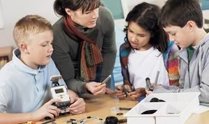Tallcott Academy: $75 for $150 Groupon — Tallcott Academy