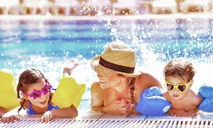 Spa 23 Fitness and Lifestyle: $159 for a Summer Pool Party at Spa 23 Fitness and Lifestyle ($299 Value)