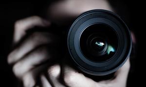 Luxurity: 1-godzinna studyjna sesja fotograficzna za 98 zł i więcej opcji w Luxurity