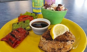 Boneheads College Station: $11 for $18 Worth of Seafood at Boneheads College Station