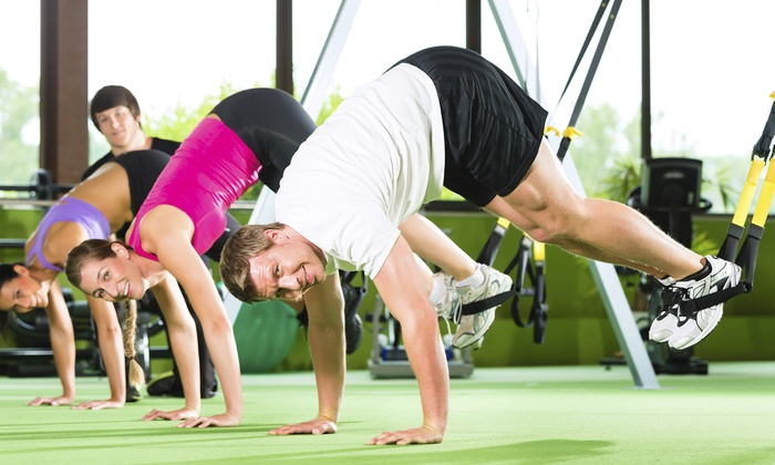 KO Fitness - Mississauga: 10 Boot-Camp Classes or One Month of Unlimited Boot Camp at KO Fitness (Up to 65% Off)