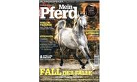 """Jahres-Abo (12 Ausgaben) der Zeitschrift """"Mein Pferd"""" (71% sparen*)"""