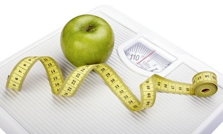 One-Week Detox and Cleanse Kit or Four-Week Trial Program at U Weight Loss Clinic (Up to 75% Off)