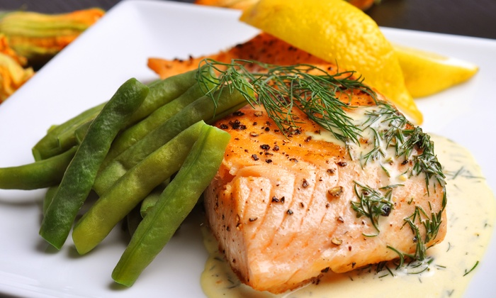Harvest Cafe - Hudson: Dinner for Two or $11 for $20 Worth of Brunch at Harvest Cafe