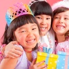 Up to 49% Off Kids' Party with Mani-Pedis