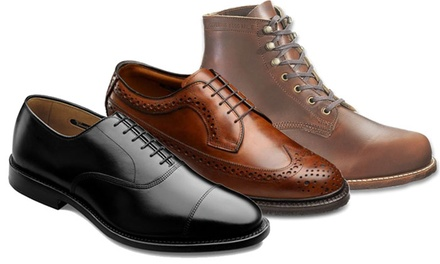 Fine Shoes and Accessories at Sherman Brother Shoes (Up to 50% Off). Two Options Available.