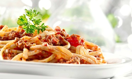Italian Cuisine at Cucina di Milano (47% Off). Two Options Available.