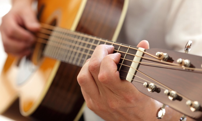 Peace of Mind Music Lessons - Los Angeles:  $10 for One Half-Hour Virtual Music Lessons from Peace of Mind Music Lessons ($20 Value)