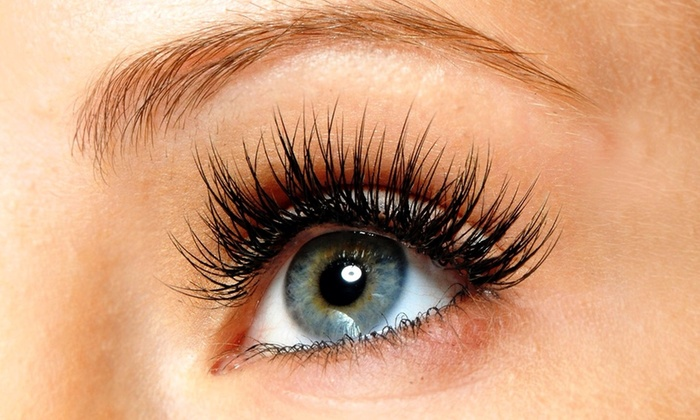 Lash Luxe - Delray Commons: Up to 64% Off Eyelash Extension Services at Lash Luxe