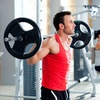$60 Off Regular Priced Three Month Fitness Membership