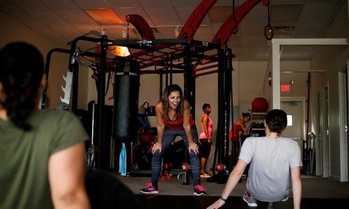 iCANdi Training Studio - Northfield: $25 for $50 Worth of Fitness Classes — iCANdi Training Studio