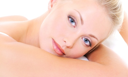 One or Three Facials at Christine Alquist (Up to 55% Off)
