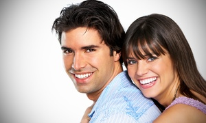 Iulia S. Vorobchevici, D.D.S.: $129 for an In-Office Laser Teeth-Whitening Treatment from Iulia S. Vorobchevici, D.D.S. ($400 Value)