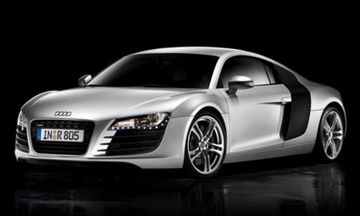 SHANZELIZEH CAR POLISH - Mussafah: Exterior & Interior Car Detailing + Full Polish for all car types starting from AED 199