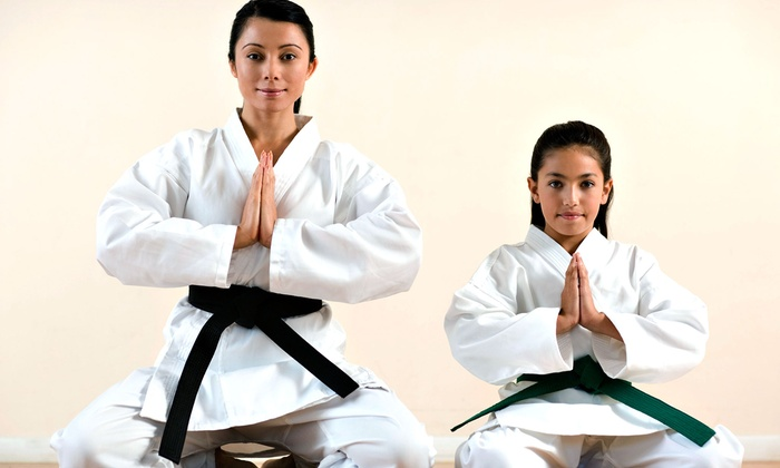 Southlake Taekwondo & Karate for Kids - Southlake: One or Two Months of Unlimited Karate Classes at Southlake Taekwondo & Karate for Kids (Up to 68% Off)