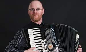 Freshly Squeezed Co.: 2, 3, or 4 Half-Hour Accordion, Pop Piano, or Organ Lessons at Freshly Squeezed Co. (Up to 56% Off)