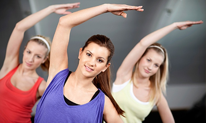 Zilarations - Fountain Valley: $10 for $20 Worth of Zumba at Zilarations!