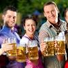 Up to 40% Off Oktoberfest Fun