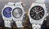 SO & CO New York Madison Collection Men's Chronograph Watch: SO & CO New York Madison Collection Men's Chronograph Watch