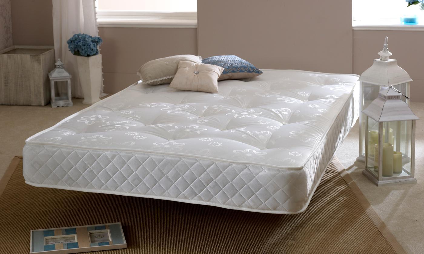 long life orthopaedic mattress