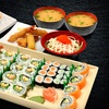 52% Off Meal from Sushi-One Express