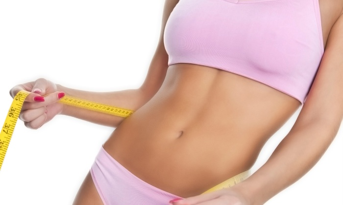 Forever Trim - Multiple Locations: Smart Lipo or Liquid Lipo for a Small or Large Body Area at Forever Trim (Up to 75% Off)