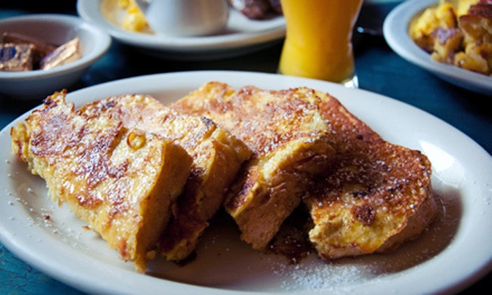 Mo's Bar - Fort Greene: Brunch for Two or Four at Mo's Bar (Up to 58% Off)