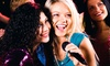 Ziller Karaoke & Bar - Downtown Fullerton: Pub Food, Drinks, and Karaoke at Ziller Karaoke & Bar (Up to 46% Off). Two Options Available.