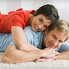 Up to 63% Off Carpet Cleaning