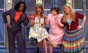 "Playhouse Productions: ""Menopause The Musical"" on September 30–October 10 (Up to 37% Off)"