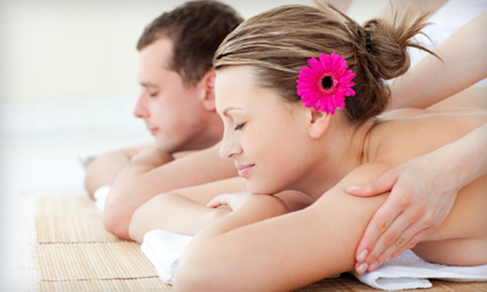 Tru Massage Therapy - Sioux Falls: $59 for a One-Hour Couples Massage at Tru Massage Therapy ($120 Value)