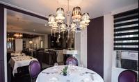 Menu autour de 8 créations improvisées par le chef Hervé Rodriguez à 159 € pour 2 convives au restaurant étoilé MaSa