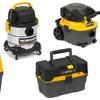 Workshop Portable Wet/Dry Vacuums