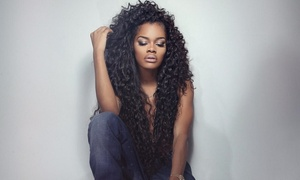 Teyana Taylor: Teyana Taylor on May 2 at 8 p.m.