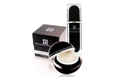 Brilliance New York Caviar Eye Cream and Eye Serum