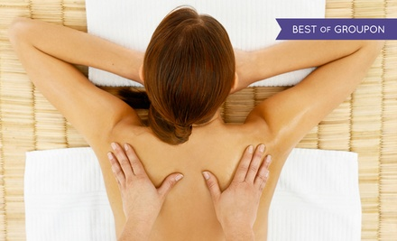 Up to 57% Off Couples Massage
