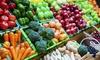 Arteagas Food Center – 25% Off Groceries