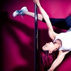 J&M Expressions - Sandy: 5 or 10 Fitness Classes or Private Pole-Dancing Instruction for 15 at Pole Expression in Sandy (Up to 64% Off)