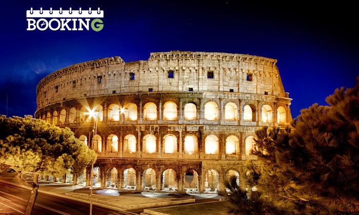 STE - HOTEL BEST ROMA | Groupon