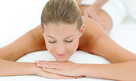 53% Off Massage and Energy Balance