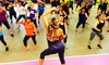 DS Fitness Studio - Phoenix: $33 for 30 Days of Unlimited Fitness Classes at DS Fitness Studio ($65 Value)