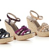 Gomax Hey There Chunky Heel Women's Sandals