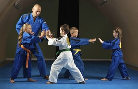 Journeys Martial Arts Academy: One, Three, or Six Months of Unlimited Martial Arts Classes at Journeys Martial Arts Academy (Up to 50% Off)