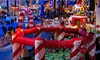 Navy Pier - Navy Pier's Festival Hall: 4-Person Package to First Look at PNC Bank Winter WonderFest at Navy Pier. 3 Options Available.