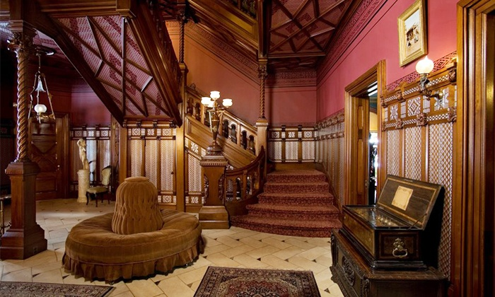 ... The Mark Twain House And Museum U2013 Up To 46% Off