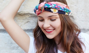 Betty's Blow Dry & Beauty Bar: One or Three Blowouts at Betty's Blow Dry & Beauty Bar (Up to 61% Off). Four Options Available.
