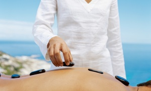 Nature and Health LLC: One or Two 60-Minute Hot-Stone Massages at Nature and Health LLC (Up to 55% Off)