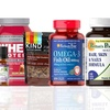 50% Off Vitamins and Supplements