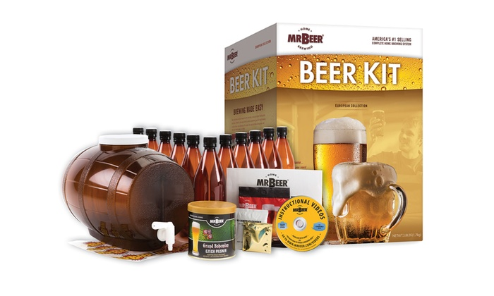 malt extract brewing instructions