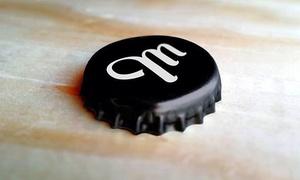 Cerveza Malaqa: Visita guiada por la fábrica de cerveza para dos, cuatro o seis personas con cata desde 9,95 € en Cerveza Malaqa